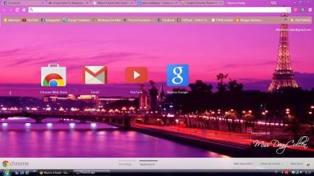 google chrome theme,wallpaper